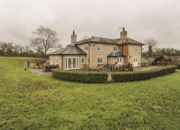 Thumbnail 5 bed detached house to rent in Chuch Road, Chevington, Bury St. Edmunds