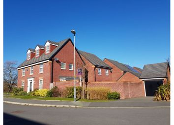 Thumbnail 6 bedroom detached house for sale in Cook Road, Kingsway, Rochdale