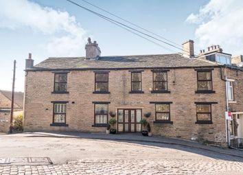 Thumbnail 5 bedroom end terrace house for sale in Blaithroyd Lane, Halifax, West Yorkshire