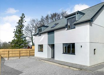 The Paddock, The Stables, Penstowe Park, Kilkhampton, Bude EX23. 4 bed detached house for sale