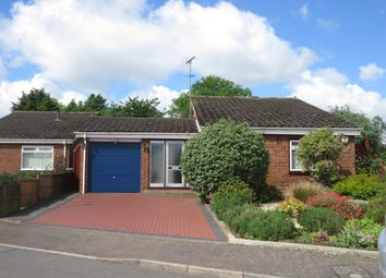 Thumbnail 3 bed detached house for sale in Alwins Field, Leighton Buzzard