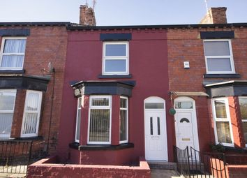 Thumbnail 2 bed terraced house for sale in Ashley Street, Rock Ferry, Birkenhead