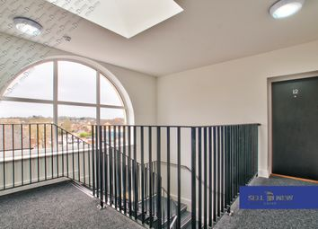 Thumbnail 2 bed triplex for sale in Freemans Court, Station Road, Rushden