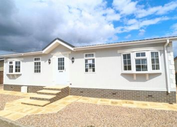 Thumbnail 2 bed bungalow for sale in The Grove, Woodside Park Homes, Woodside, Luton