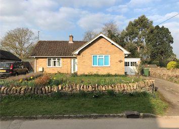 Thumbnail 2 bed bungalow to rent in Church Lane, Drayton, Oxfordshire