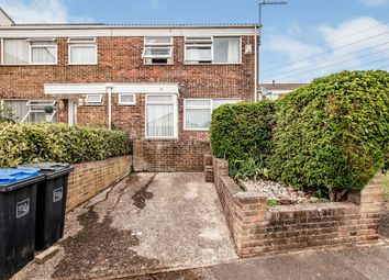 Thumbnail 3 bed semi-detached house for sale in Prince Charles Close, Southwick, Brighton