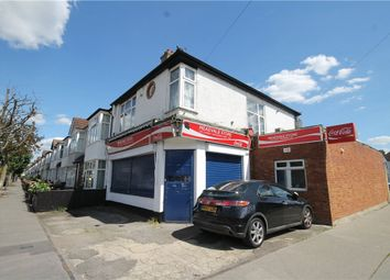 4 bed end terrace house for sale in Meadvale Road, Croydon CR0