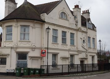 Thumbnail 2 bed flat to rent in Northam Road, Southampton