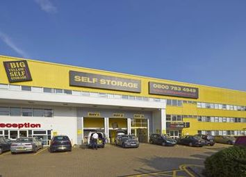 Warehouse to let in Big Yellow Self Storage Staples Corner, Unit 1, 1000 North Circular Road, London NW2