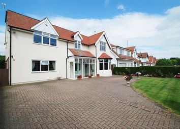 Thumbnail 6 bed detached house for sale in St. Andrews Drive, Skegness
