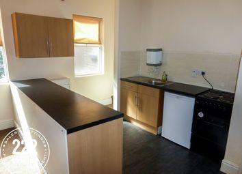 Thumbnail 1 bed flat to rent in Folly Lane, Warrington