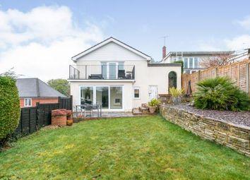 4 bed bungalow for sale in Corfe Mullen, Wimborne, Dorset BH21
