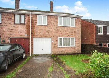 3 bed semi-detached house for sale in Whittleford Road, Nuneaton, Warwickshire CV10