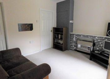 Thumbnail 1 bed flat to rent in Alexandra Road, Ynysddu, Newport