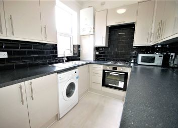 Thumbnail 3 bed maisonette to rent in London Road, Wembley