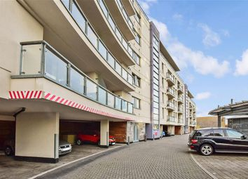 Thumbnail 2 bedroom flat for sale in Mercury Gardens, Romford, Essex