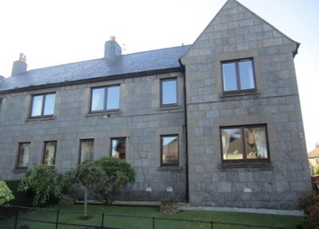 Thumbnail 3 bed flat to rent in 52 Polwarth Road, Torry, Aberdeen AB11,