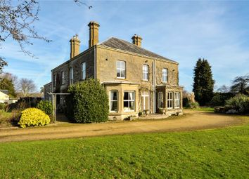 Thumbnail 5 bed detached house for sale in Silver Street, Midsomer Norton, Somerset