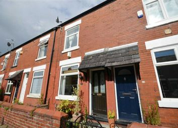 Thumbnail 2 bedroom terraced house to rent in St Margarets Avenue, Burnage, Manchester, Greater Manchester