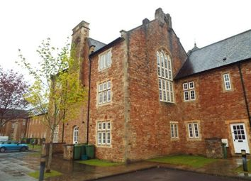 Thumbnail 2 bed flat for sale in Lower Chapel Court, South Horrington Village, Wells