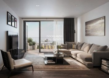 Thumbnail 1 bed flat for sale in Cedarwood Square, Grove Street, Deptford