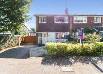 3 bed semi-detached house for sale in Townsend Road, Colchester CO5