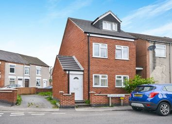 Thumbnail 2 bedroom detached house for sale in Beighton Street, Ripley