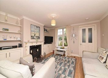 Thumbnail 2 bed terraced house to rent in Red Lion Hill, East Finchley, London