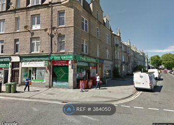2 bed flat to rent in Albyn Grove, Aberdeen AB10