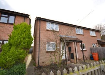 Thumbnail 2 bed end terrace house for sale in Southminster, Essex, Uk