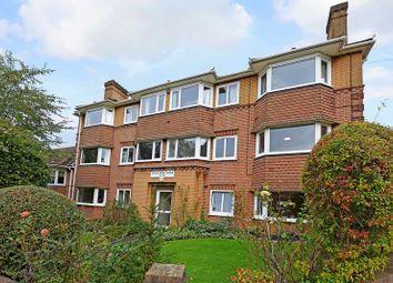 Thumbnail 2 bed flat to rent in South Bank, Surbiton