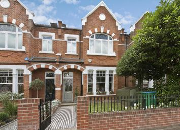Thumbnail 4 bed property to rent in Glebe Road, Barnes, London