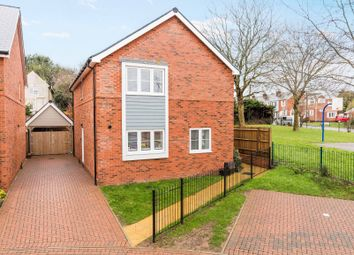 4 bed detached house for sale in Compass Way, Swanwick SO31