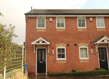 Thumbnail 2 bed semi-detached house to rent in Sandgate Close, Alvaston, Derby