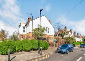 Tower Gardens Road, London N17. 3 bed end terrace house for sale