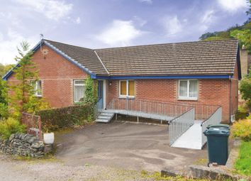 Thumbnail 4 bedroom detached bungalow for sale in Smiddy Road, Garelochhead, Argyll & Bute