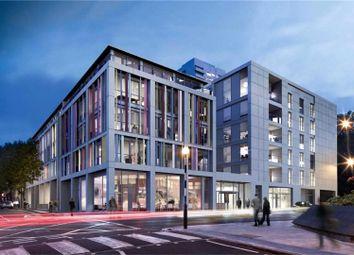 Chiltern Street, London W1U. 2 bed flat for sale