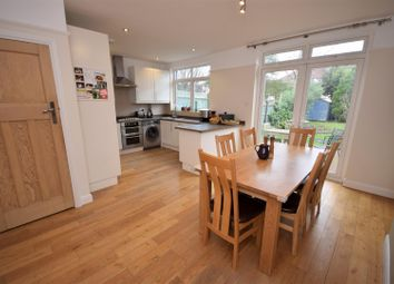 Thumbnail 4 bed property for sale in Meadow Close, London