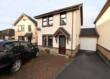 Thumbnail 3 bed link-detached house for sale in Meadowside, Newquay, Cornwall
