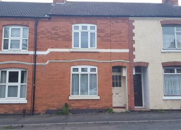 Thumbnail 3 bedroom terraced house to rent in Robinson Road, Rushden