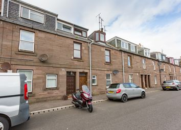 Thumbnail 2 bed maisonette for sale in Palmerston Street, Montrose