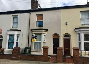 Thumbnail 2 bed terraced house for sale in Rydal Street, Everton, Liverpool