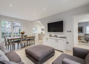 Thumbnail 2 bed semi-detached house to rent in Wildwood Road, London