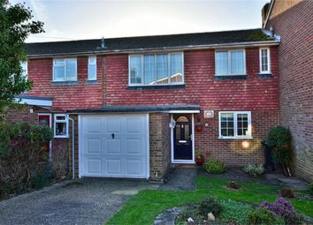 Thumbnail 3 bedroom terraced house for sale in Hill Farm Road, Chalfont St Peter, Gerrards Cross, Buckinghamshire