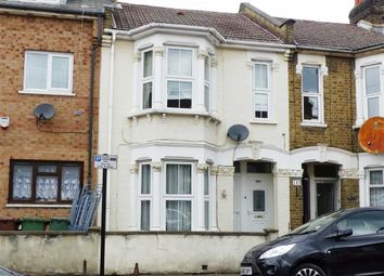 Thumbnail 1 bed flat for sale in Ashville Road, London