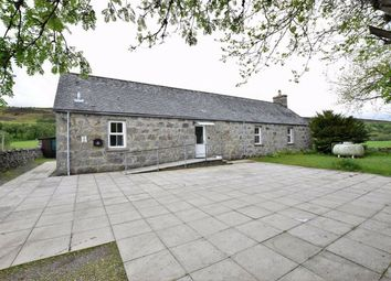 Thumbnail 2 bed cottage for sale in Rogart
