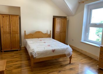 3 bed shared accommodation to rent in St Albans Road, Swansea SA2