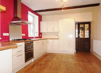 Thumbnail 4 bed terraced house for sale in Aglionby Street, Carlisle