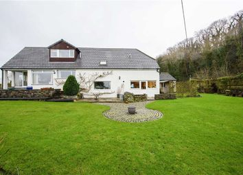 Thumbnail 3 bed detached house for sale in Levens, Kendal