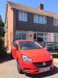 3 bed semi-detached house for sale in Whittucks Road, Hanham, Bristol BS15